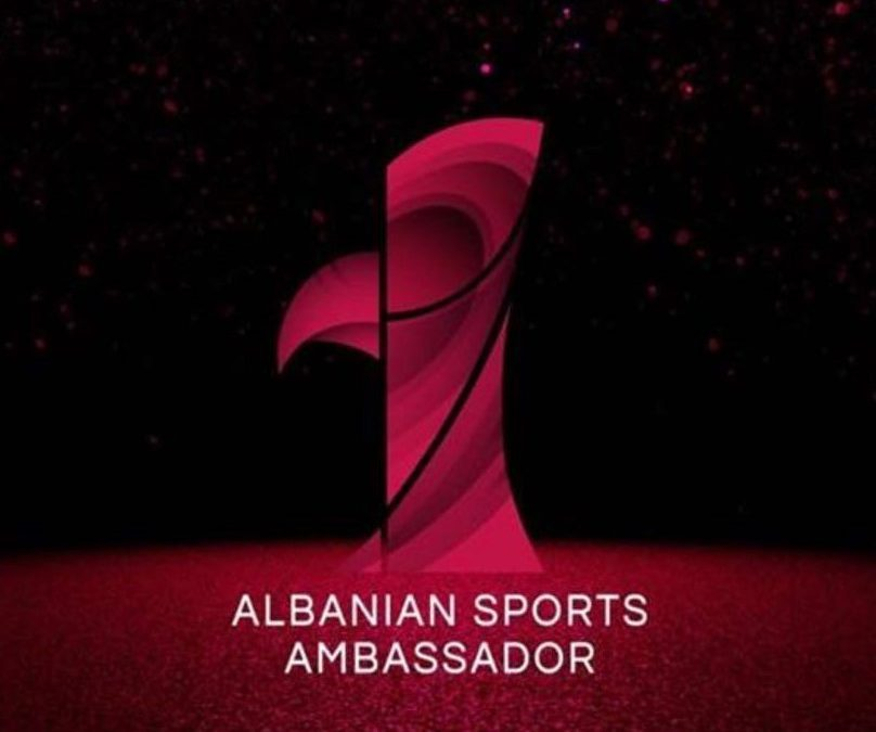 New founding of the Albanian sports ambassador
