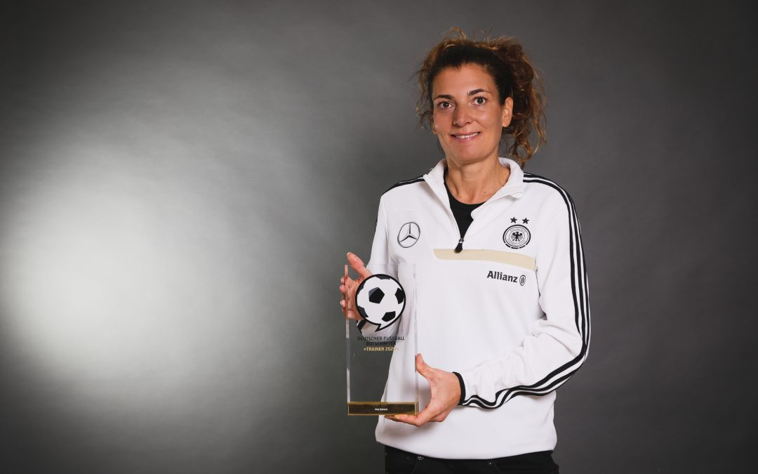 German Football Ambassador publishes honorees of this year's awards